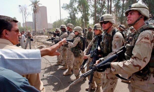 """نصف مليون شخص قتلوا في """"الحرب الأميركية ضد الإرهاب"""""""