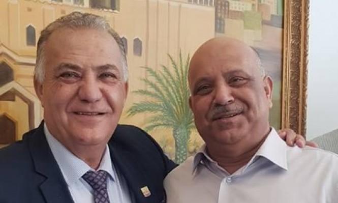 """""""ناصرتي"""": سلام انتقد فيصل طه وقال بأنه سيمحو الحزب والجبهة"""