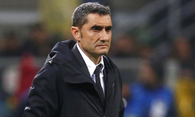ما خيارات مدرب برشلونة لتعويض غياب كوتينيو؟