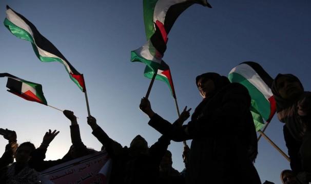 جمعة هادئة في غزّة... ومسيرات العودة مستمرة
