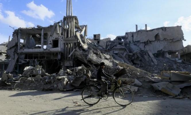 سورية: 22 قتيلاً بهجوم للنظام في المنطقة العازلة