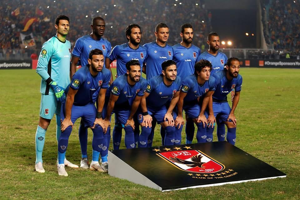 الترجي بطلا لأفريقيا على حساب الأهلي المصري