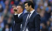 ريال مدريد يحدد مصير مدربه سولاري