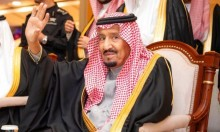 أنباء عن نقل الملك سلمان لمستشفى بالرياض