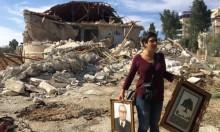رام الله: شبح الأبراج التجارية يطارد المنازل التاريخية