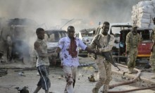 ارتفاع عدد ضحايا هجوم مقديشو إلى 39