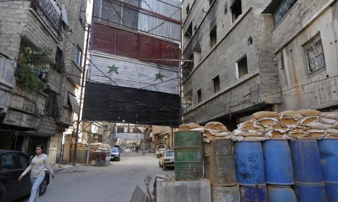 حي التضامن: من تهجير داعش... إلى تهجير الأسد