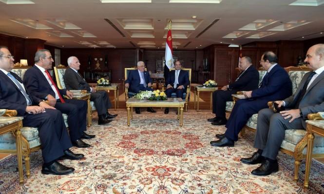 مصادر مصرية: التهدئة في غزة ستستمر لعامين وتبدل في مواقف عباس