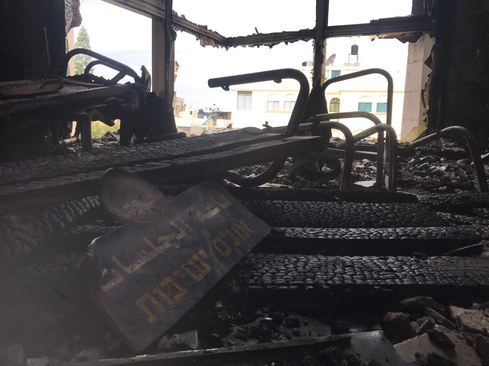 عشية الجولة الثانية للانتخابات: قلنسوة تحت النار