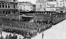 الحرب العالمية الأولى: مسار تاريخي