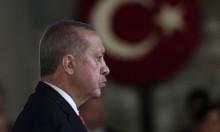 """إردوغان يحذر من """"سايكس بيكو"""" جديد في المنطقة"""