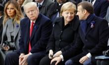 زعماء العالم في باريس بذكرى الحرب العالمية الأولى