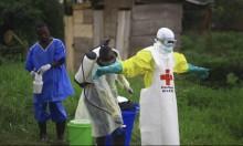"""""""أسوأ موجة"""" لوباء إيبولا بتاريخ الكونغو"""