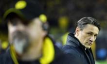 ماذا قال مدرب بايرن بعد الهزيمة أمام دورتموند؟