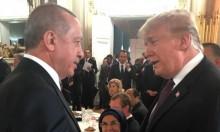 إردوغان وترامب يبحثان سبل الرد على مقتل خاشقجي