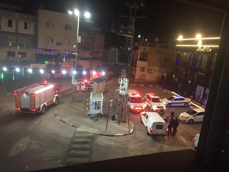 شجار كفر مندا: إصابات واعتقالات إضافية وأضرار للسيارات والمنازل
