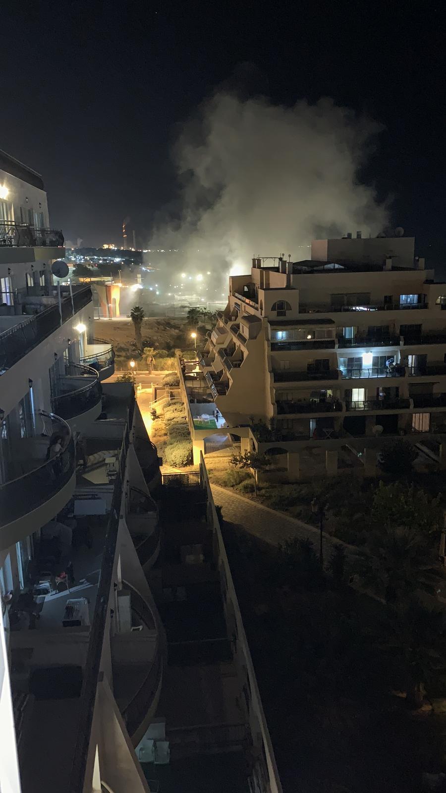 إطلاق مئات الصواريخ من غزة: إصابة 50 إسرائيليا والاحتلال يهدد