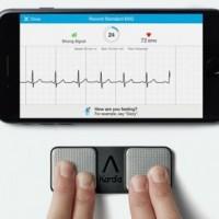 تطبيق حديث للهاتف الذكي يمكنه الكشف عن النوبات القلبية