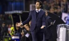 سولاري مدربا لريال مدريد حتى 2020