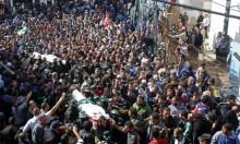 غزة: فصائل المقاومة تحمل الاحتلال المسؤولية الكاملة