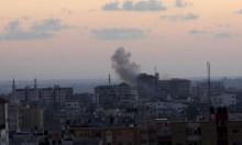 فشل الجهود المصرية وإسرائيل تصعد