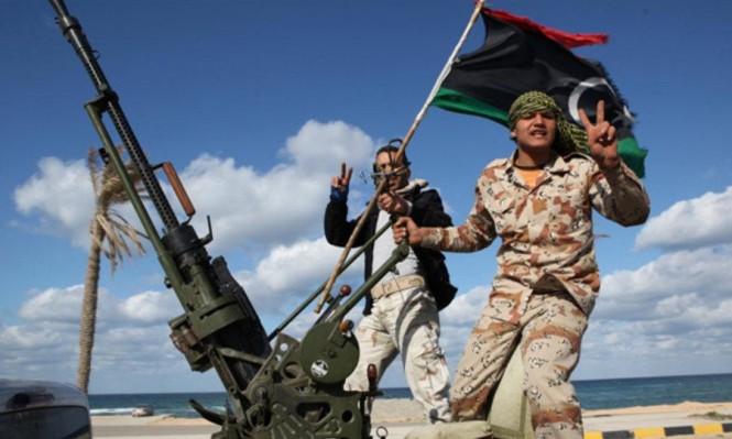 مؤتمر سلام للفرقاء الليبيين اليوم في إيطاليا