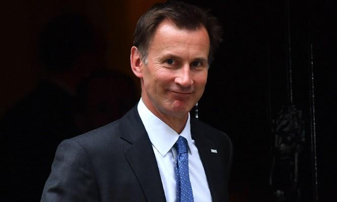 وزير الخارجية البريطاني في الرياض وأبو ظبي: خاشقجي واليمن