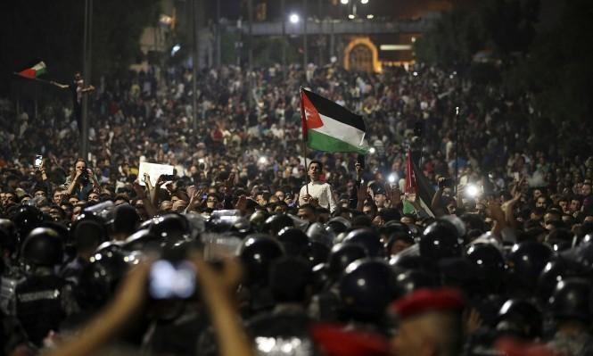 الأردن: ارتفاعُ الدين العام 4.2 % في 9 أشهر