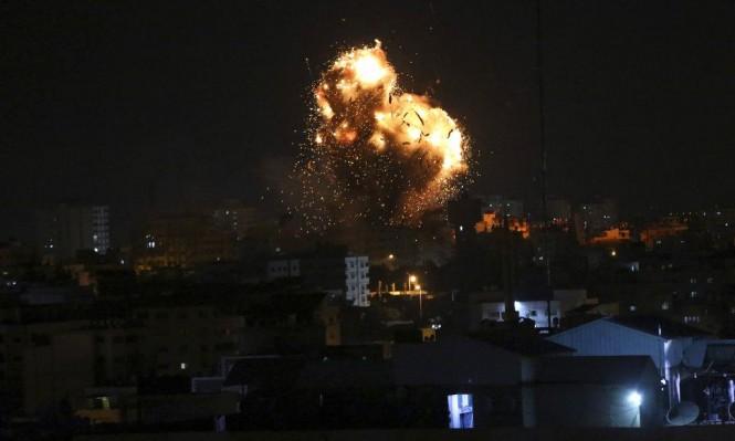 ردا على الاحتلال: المقاومة الفلسطينية توسع دائرة القصف