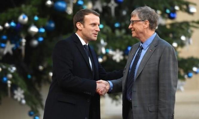 """فرنسا وشركات تكنولوجية كبرى تطلق """"دعوة باريس"""" لتنظيم الإنترنت"""