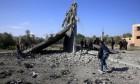شهيد سادس شرقي قطاع غزة