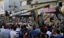 أبو عبيدة: أسدود وبئر السبع الهدف الثاني للصواريخ
