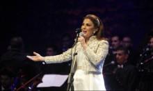 القاهرة: اختتامُ مهرجان الموسيقى العربية بحفلٍ لماجدة الرومي