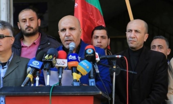 """الثوابتة لـ""""عرب 48"""": التطورات الأخيرة تؤشر إلى التصعيد لا الهدوء"""