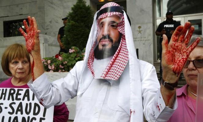 بولتون: تسجيلاتُ قتل خاشقجي لا تُشير لتورُّط بن سلمان