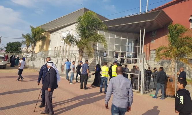 انتخابات اللقية: شجار ومنافسة حادة في الجولة الثانية