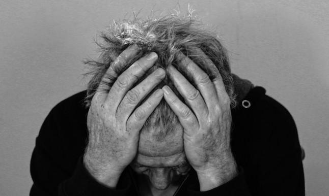دراسة: السمنة قد تؤدي للاكتئاب بشكل مباشر