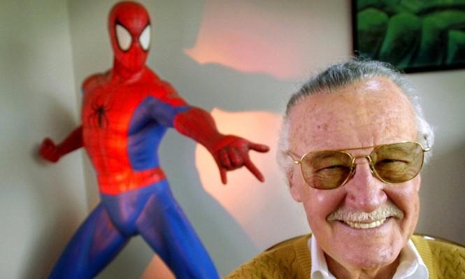 """وفاة مبتكر شخصيات """"مارفل"""" ستان لي عن 95 عامًا"""