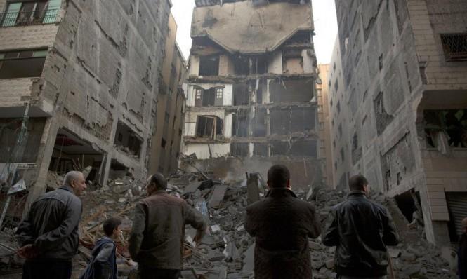 تحليلات: جولة تصعيد قصيرة في غزة سعيا لتوازن ردع