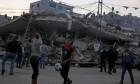 تحليلات: لم يكن بإمكان إسرائيل توسيع جولة القتال بغزة