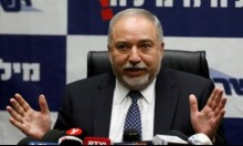 هل يستقيل ليبرمان بسبب وقف إطلاق النار مع غزة؟