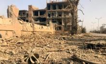 مقتل 32 مدنيًا في غارات للتحالف شرقي سورية