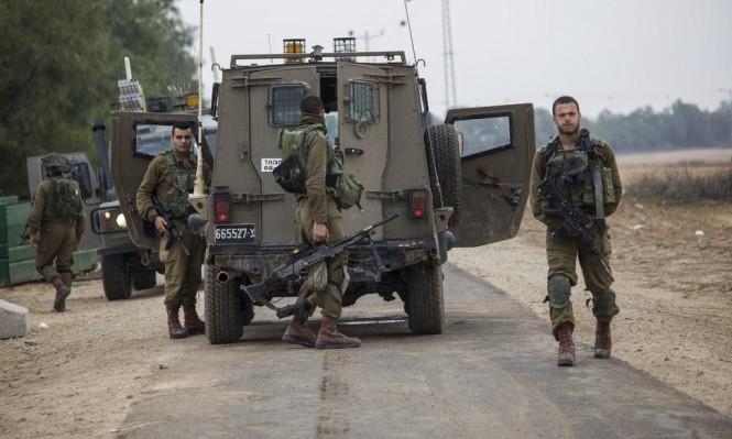 غزة: استشهاد صياد بنيران الاحتلال