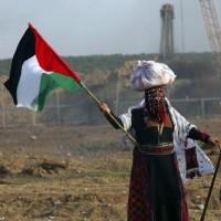 مسيرة العودة: الاحتلال يحذر الغزيين من الاقتراب من السياج الأمني