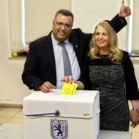 انتخابات رئاسة بلدية القدس: فوز الحريديين والقوميين المتطرفين