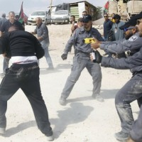 مشروع قانون يحظر محاكمة عناصر الأمن وجنود الاحتلال