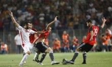 تصفيات كأس أمم أفريقيا: لقاء العملاقين مصر وتونس غدا