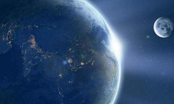 """رصد كوكب """"الأرض العملاقة"""" في فلك نجم قريب للشمس"""