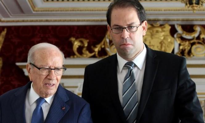"""تونس: هل انتهى حزب """"نداء تونس"""" الحاكم؟"""