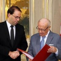 التعديل الحكومي في تونس ومآلات الأزمة السياسية